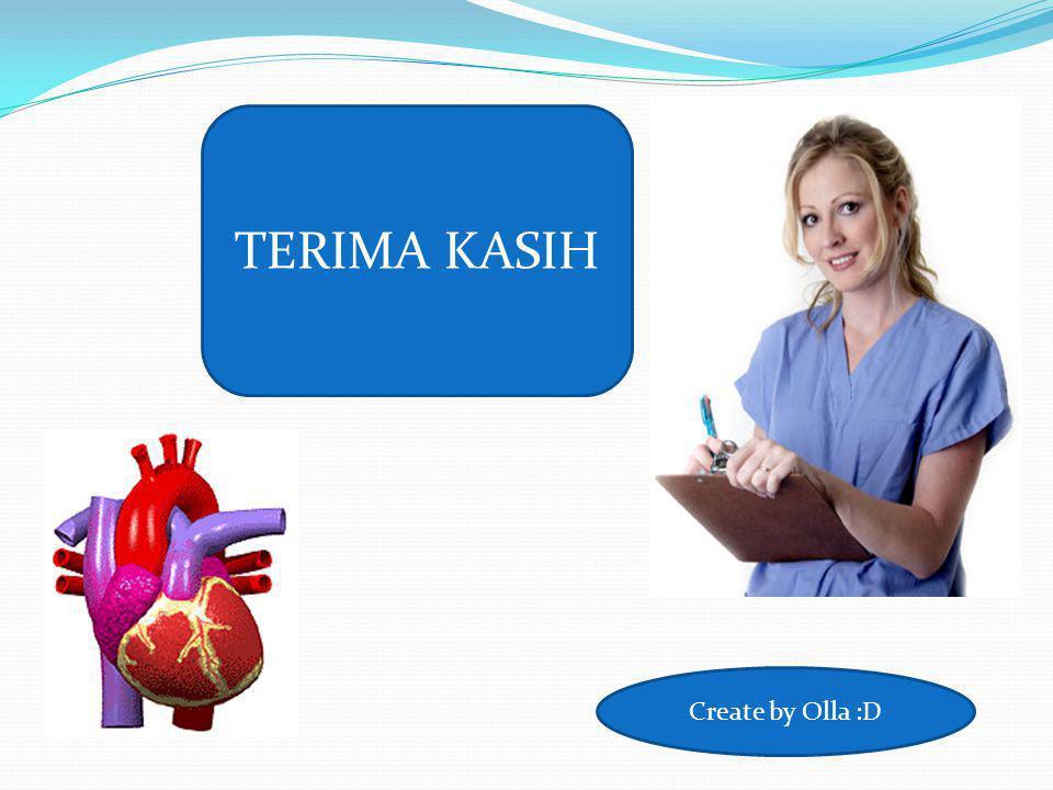 TERIMA KASIH Create by Olla :D