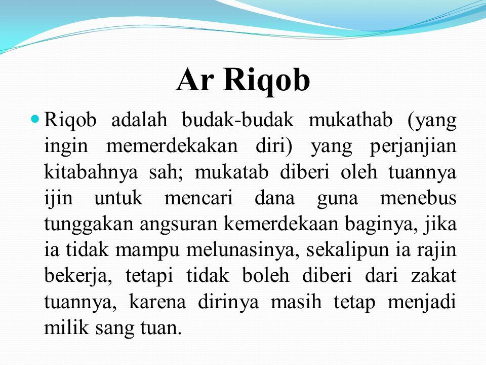 Ar Riqob