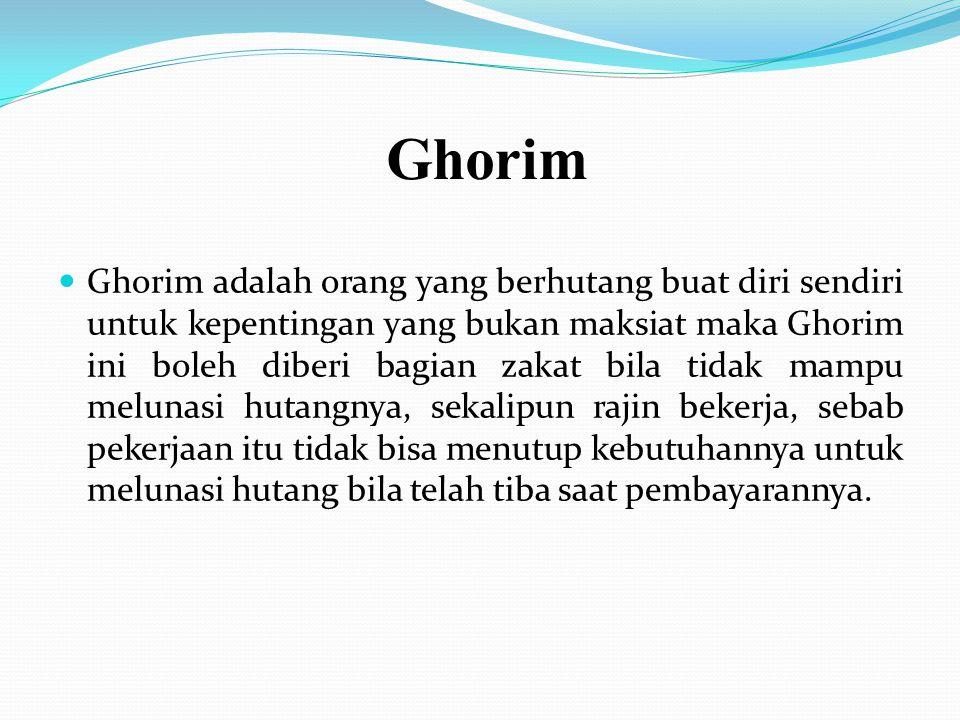Ghorim