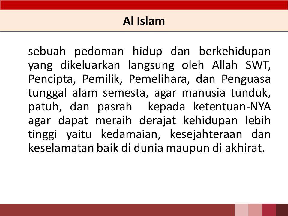 Al Islam