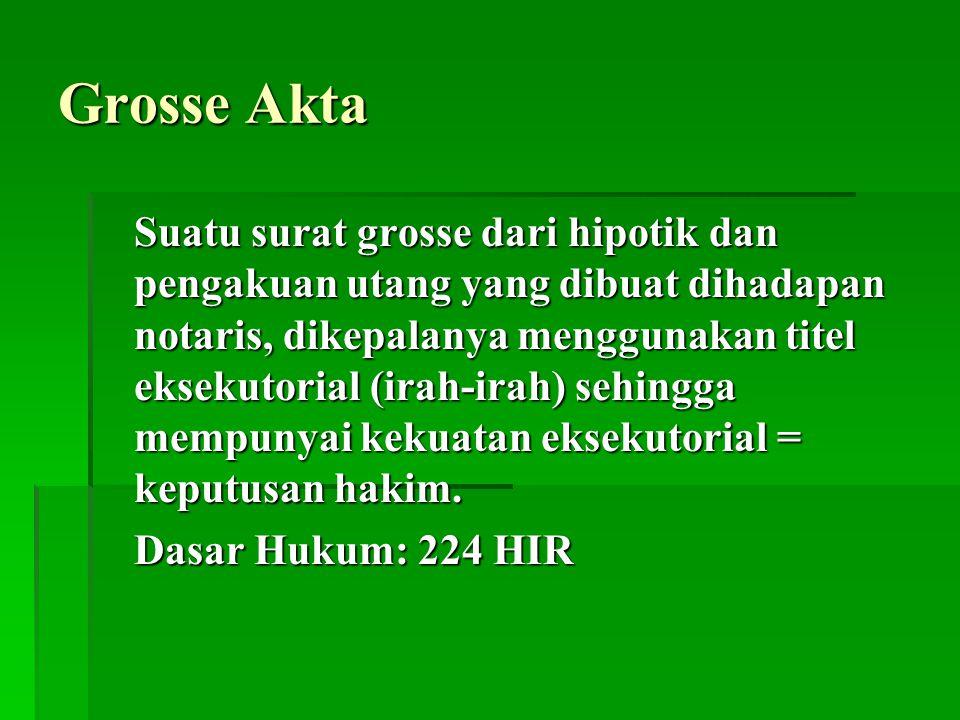 Grosse Akta