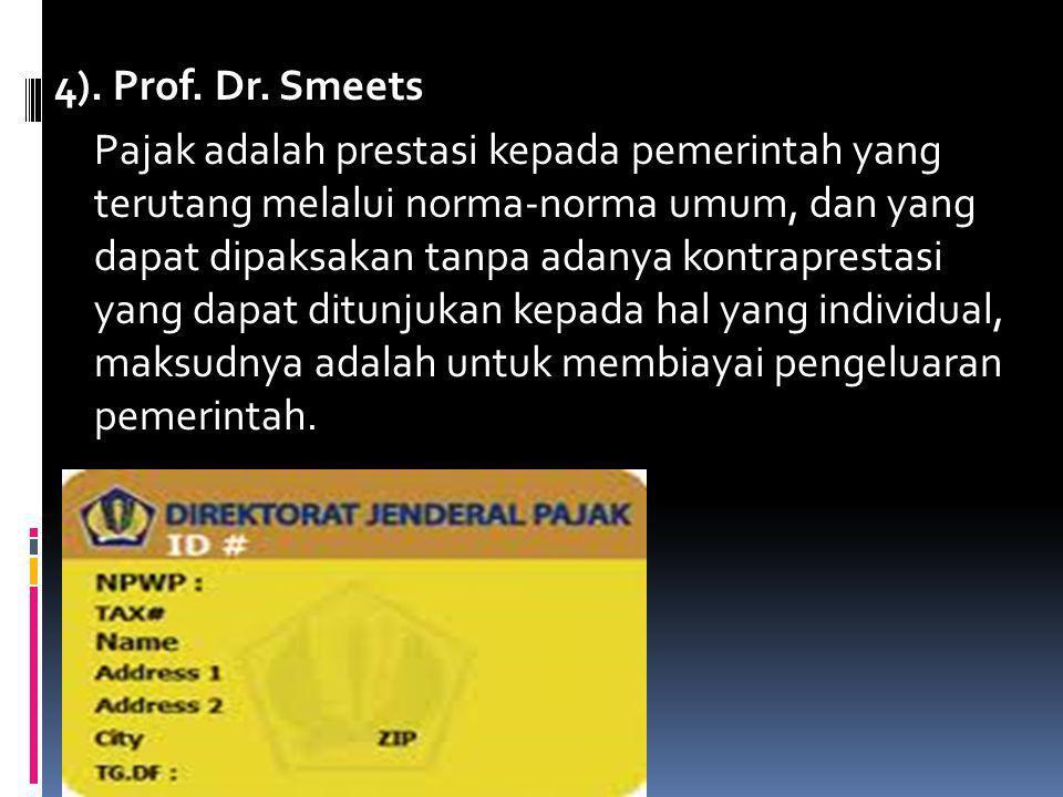 4). Prof. Dr.