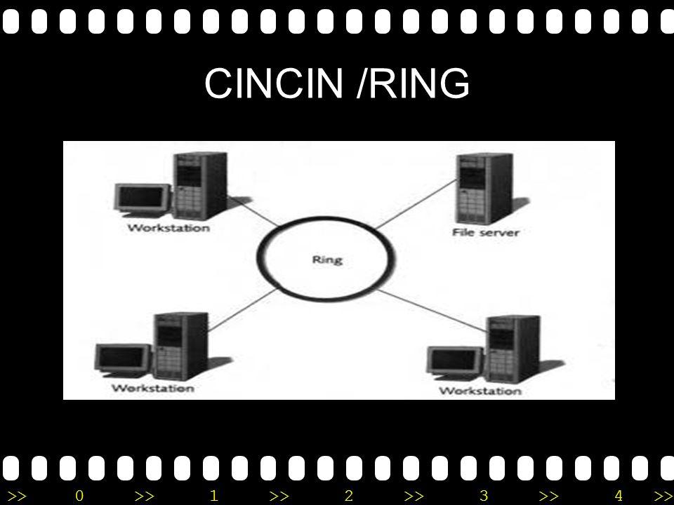 CINCIN /RING