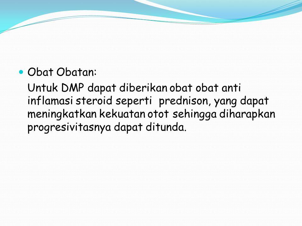 Obat Obatan: