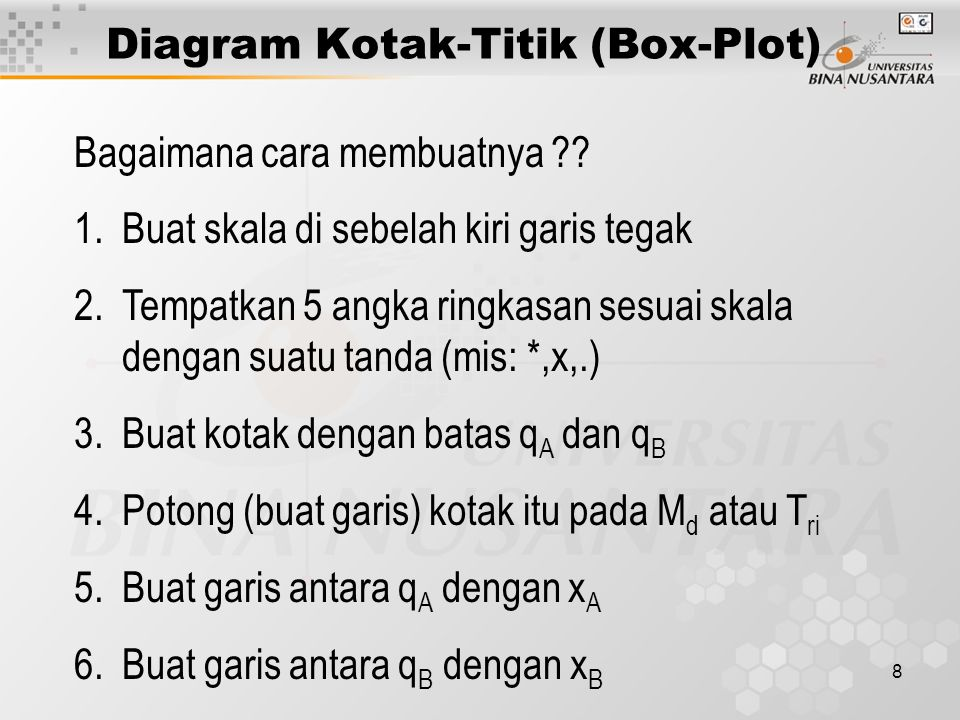 Diagram kotak titik box plot ppt download 8 diagram ccuart Choice Image