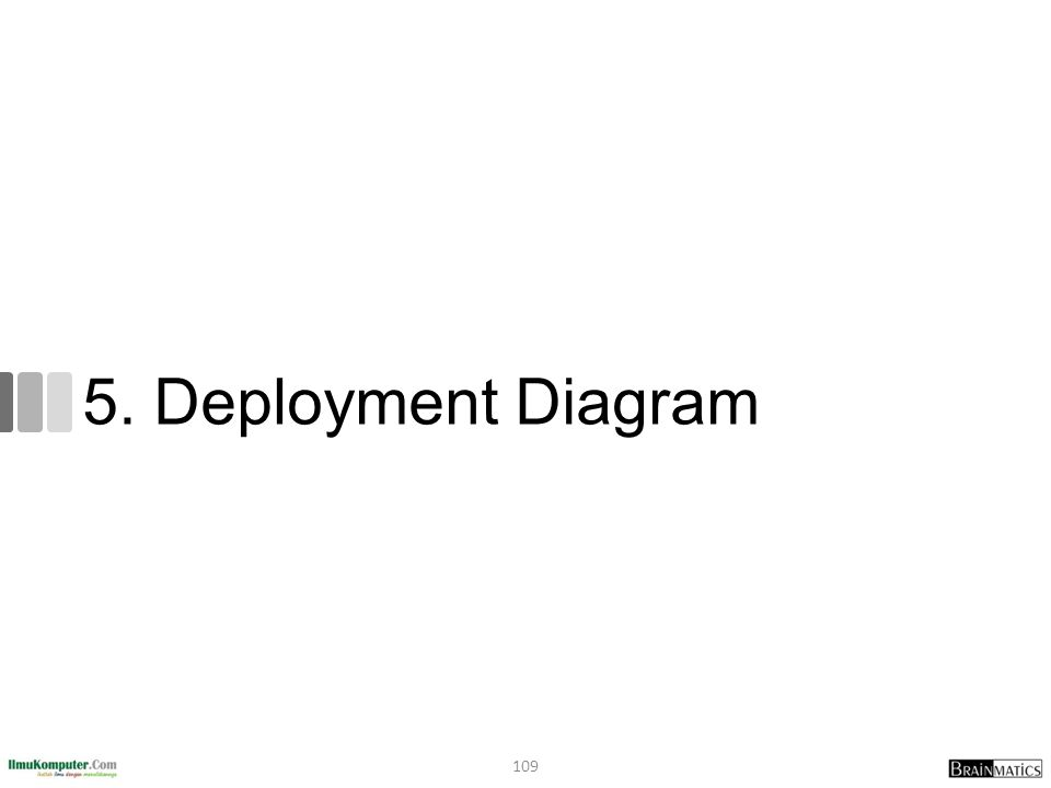 5. Deployment Diagram