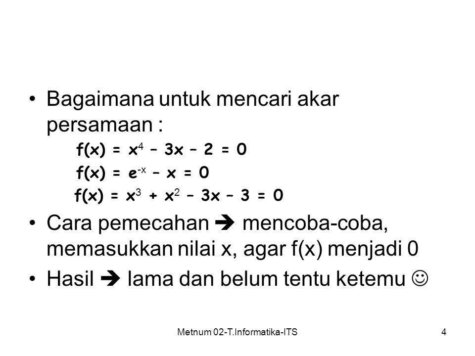 Metnum 02-T.Informatika-ITS