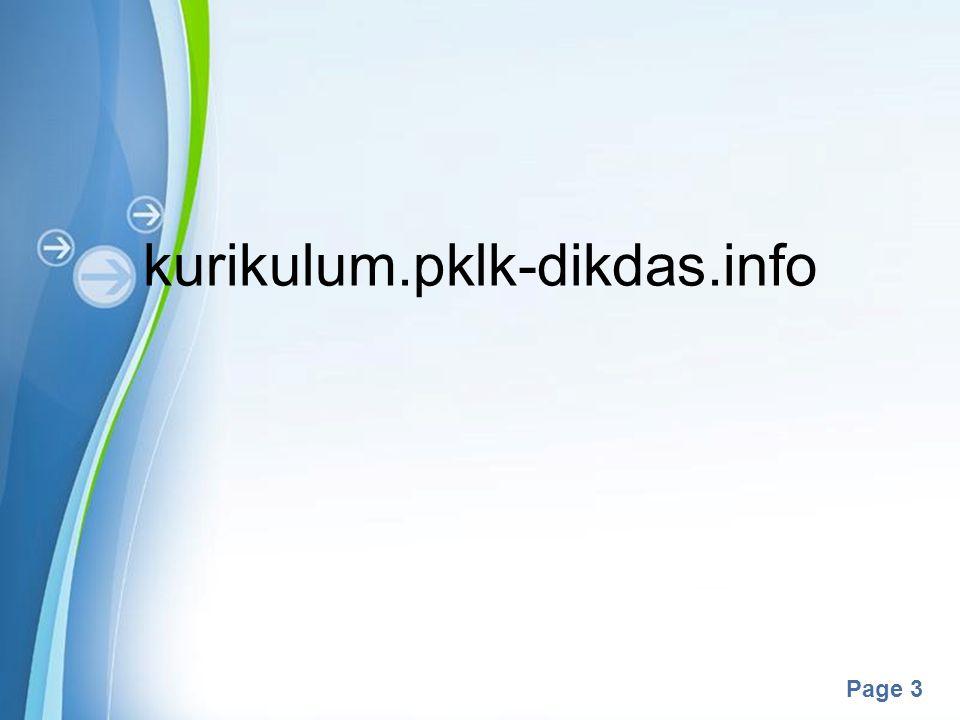 kurikulum.pklk-dikdas.info