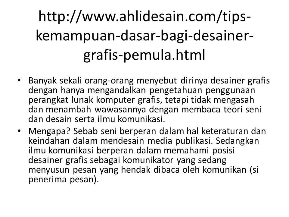 http://www. ahlidesain