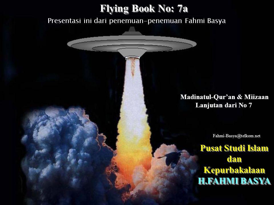 Madinatul-Qur'an & Miizaan Pusat Studi Islam dan Kepurbakalaan