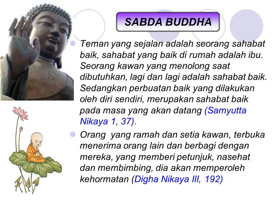 SABDA BUDDHA