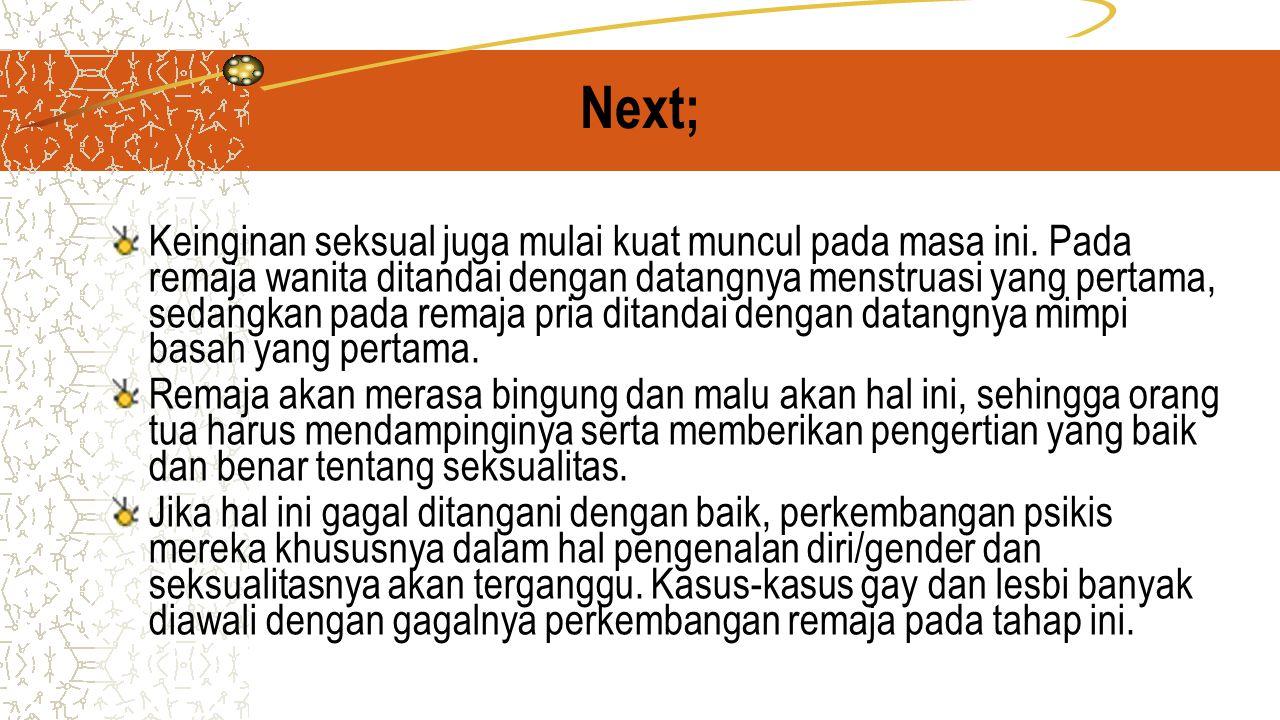 Next;