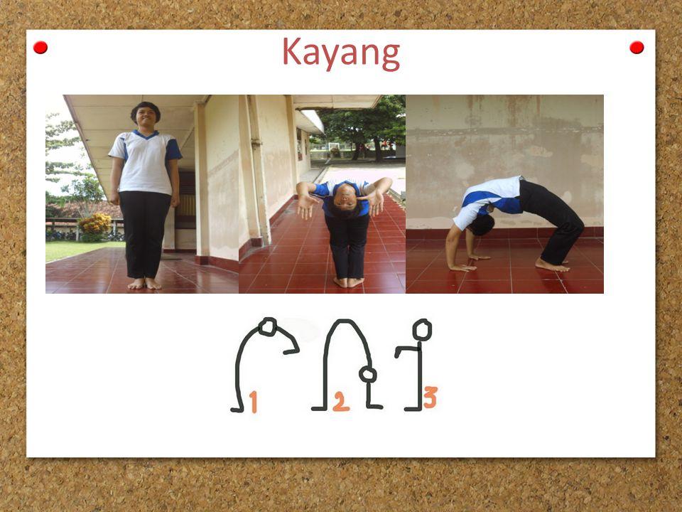 Kayang