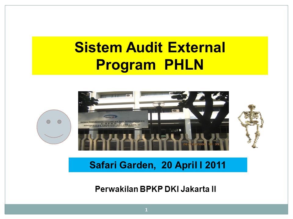 Perwakilan BPKP DKI Jakarta II