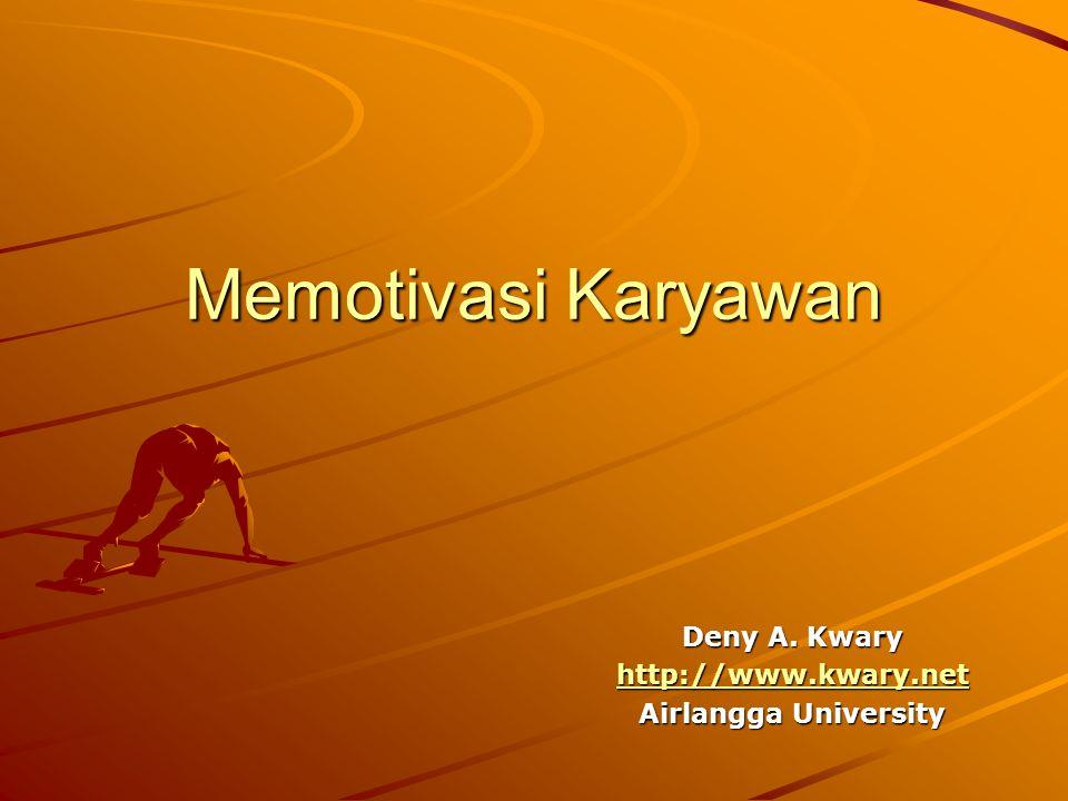 Deny A. Kwary http://www.kwary.net Airlangga University