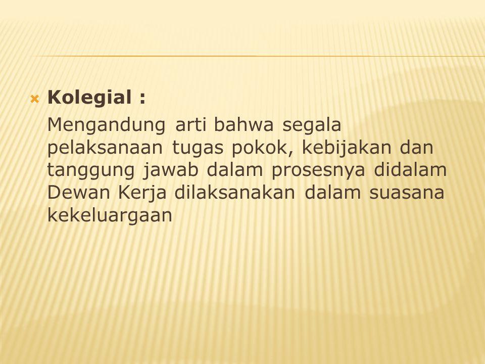 Kolegial :