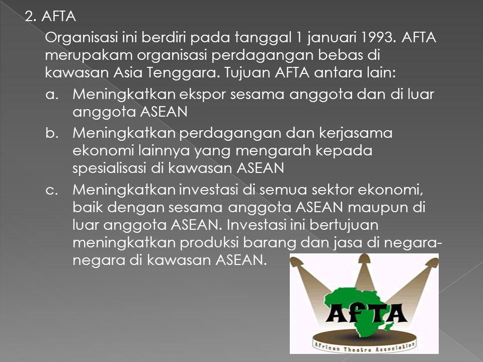 2. AFTA