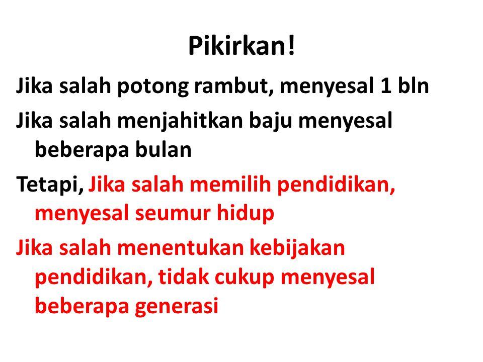 Pikirkan!