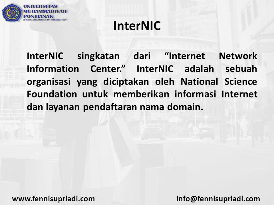 InterNIC