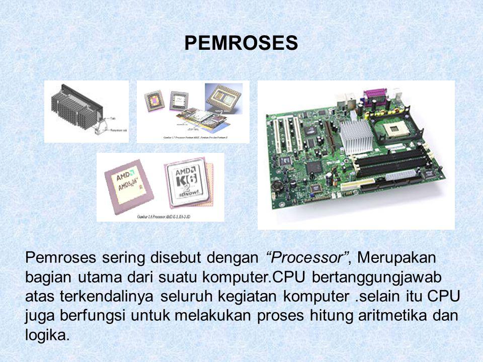 PEMROSES