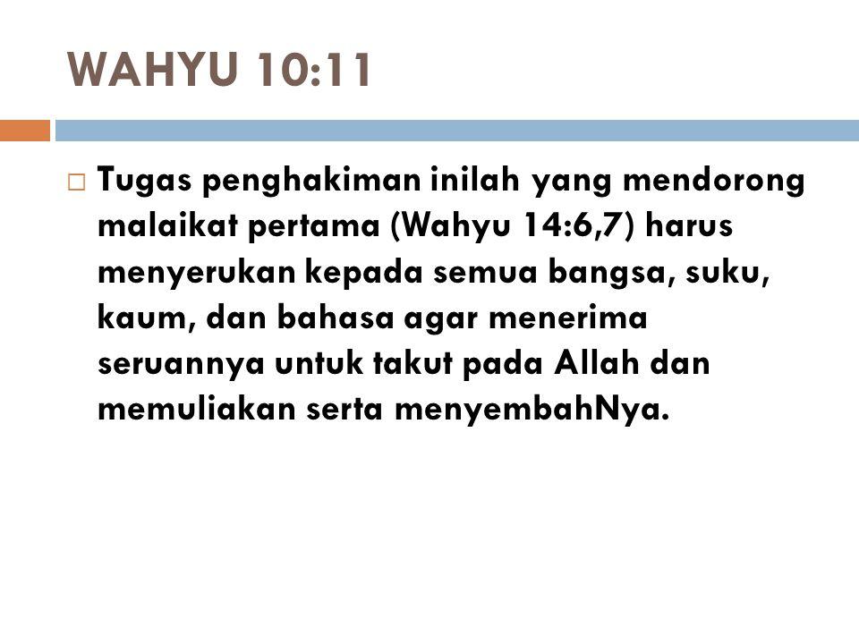 WAHYU 10:11