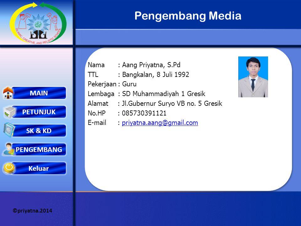 Pengembang Media