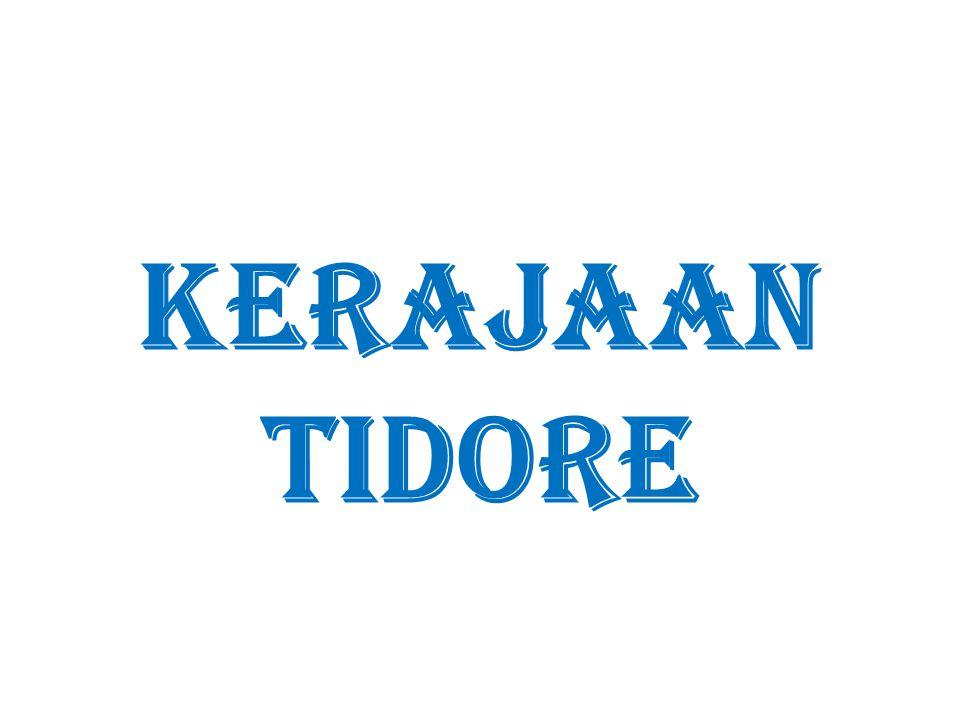 KERAJAAN TIDORE