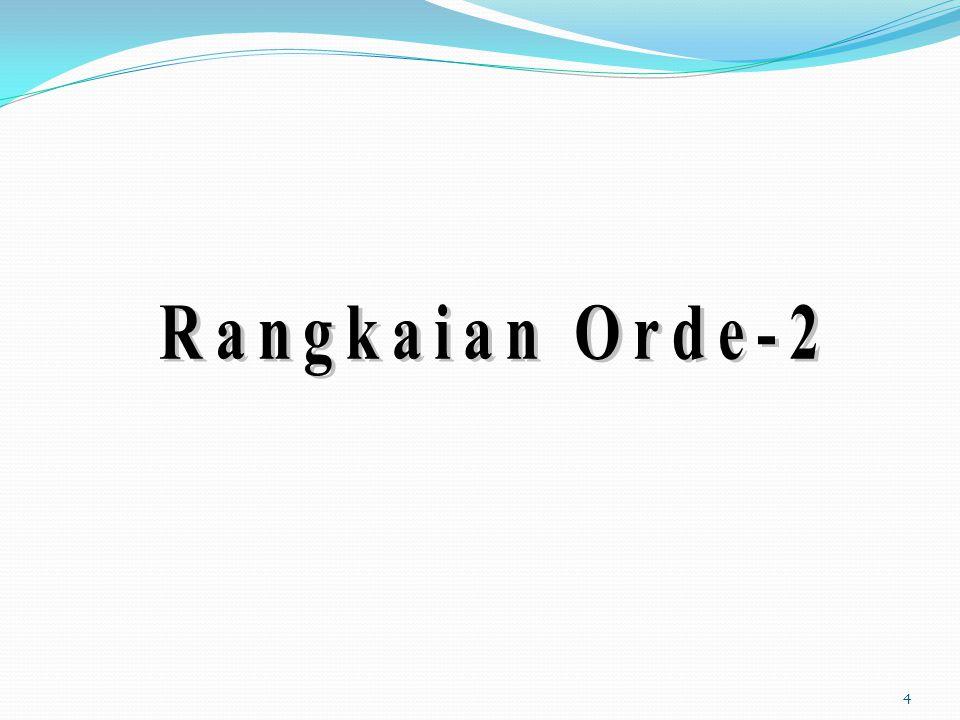 Rangkaian Orde-2