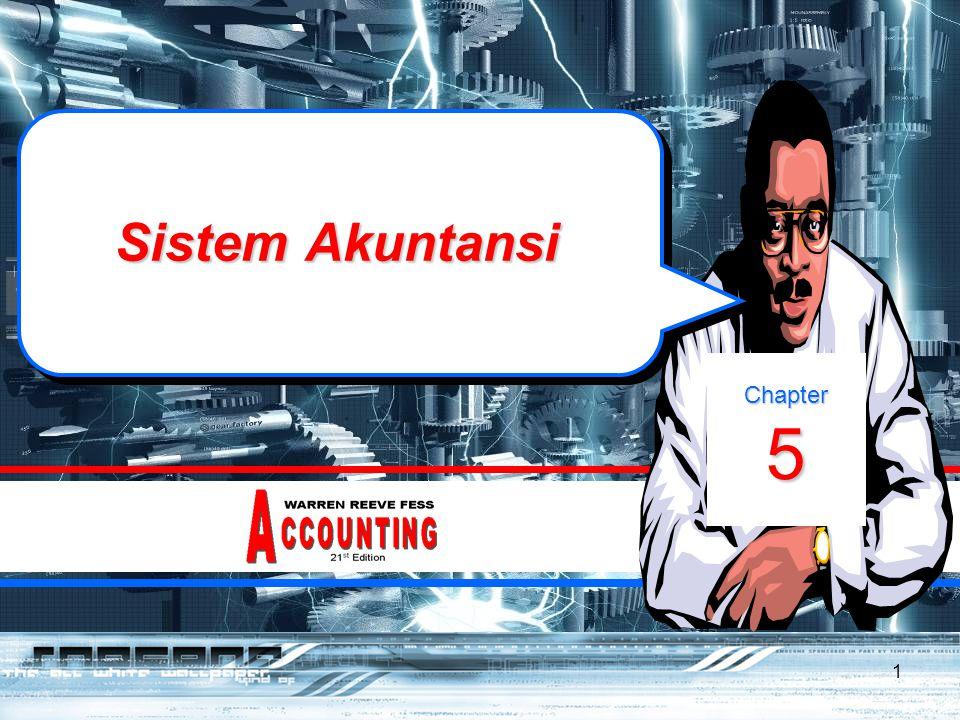Sistem Akuntansi Chapter 5