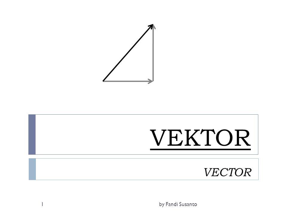 VEKTOR VECTOR by Fandi Susanto