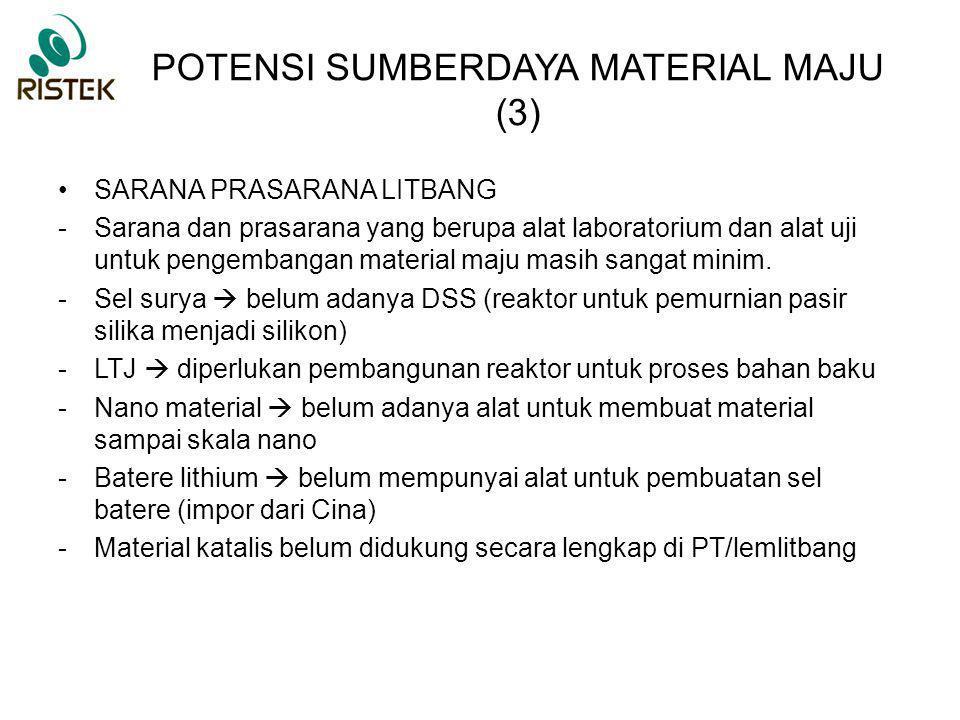 POTENSI SUMBERDAYA MATERIAL MAJU (3)