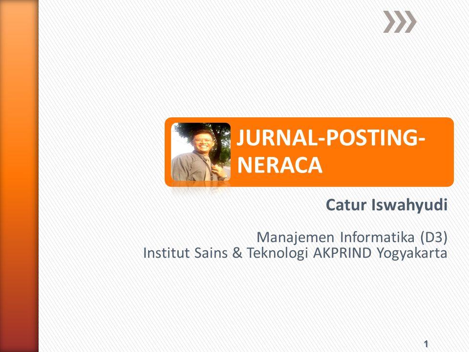 JURNAL-POSTING-NERACA