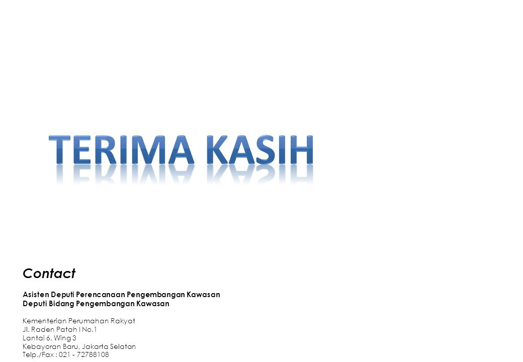 TERIMA KASIH Ganti layout untuk slide ini, bg gpp, tapi tampilan table ga cocok. ----- Meeting Notes (6/5/12 10:47) -----