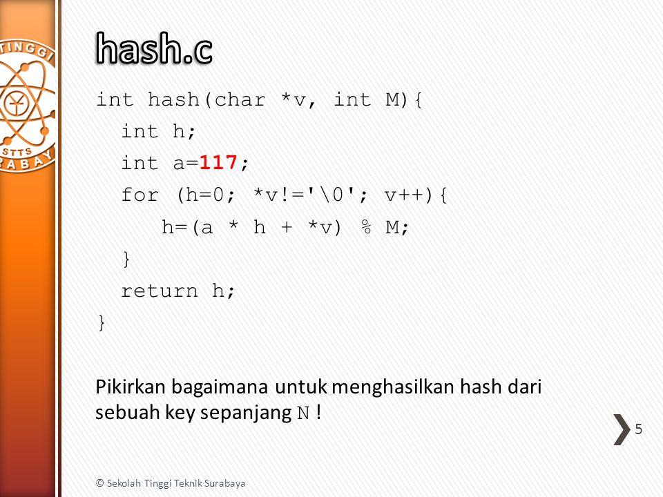 hash.c