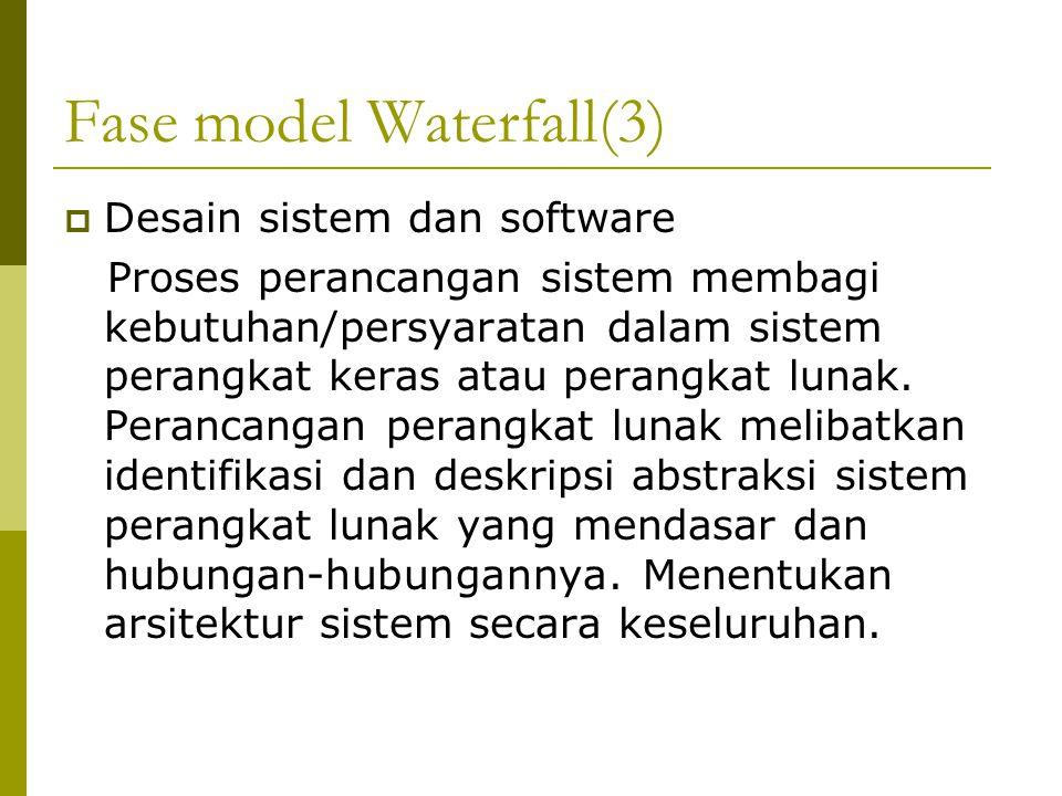 Fase model Waterfall(3)