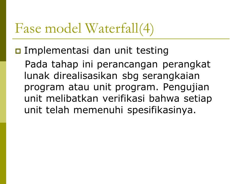 Fase model Waterfall(4)