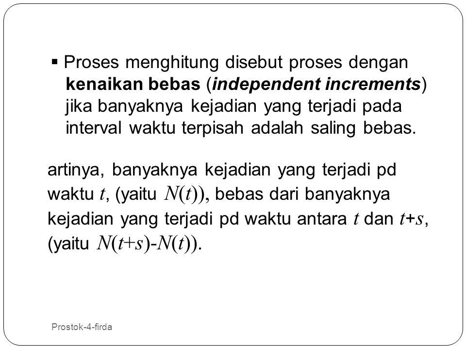 Proses menghitung disebut proses dengan