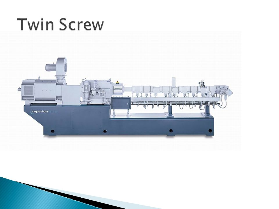 Twin Screw
