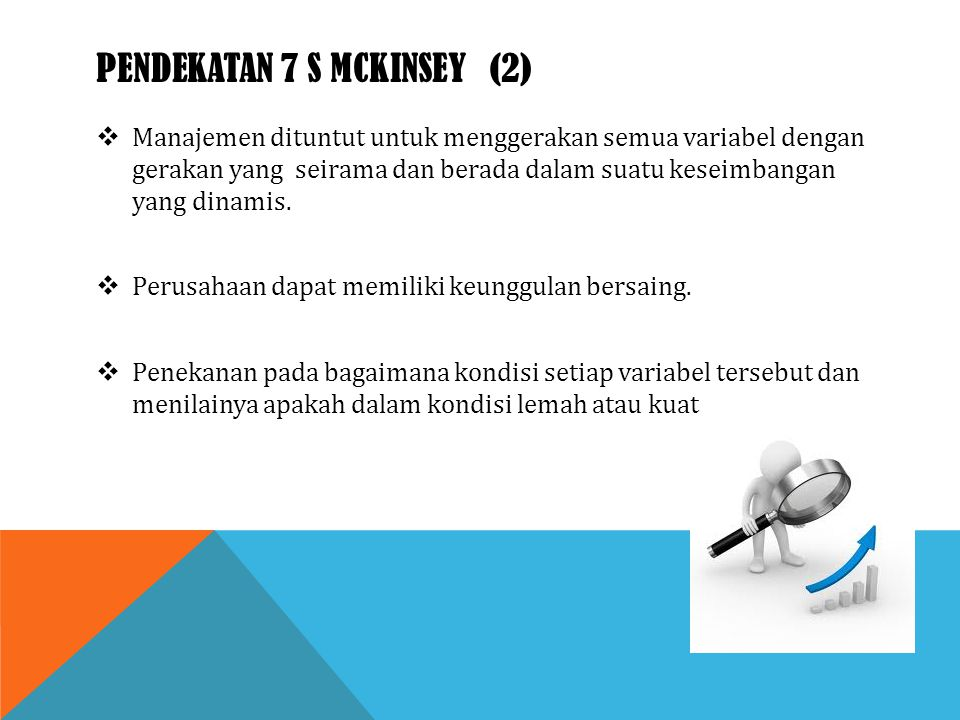 Pendekatan 7 S McKinsey (2)
