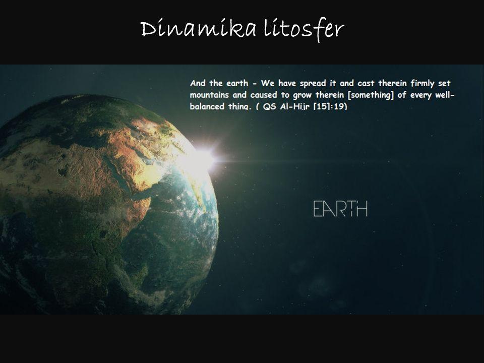 Dinamika litosfer