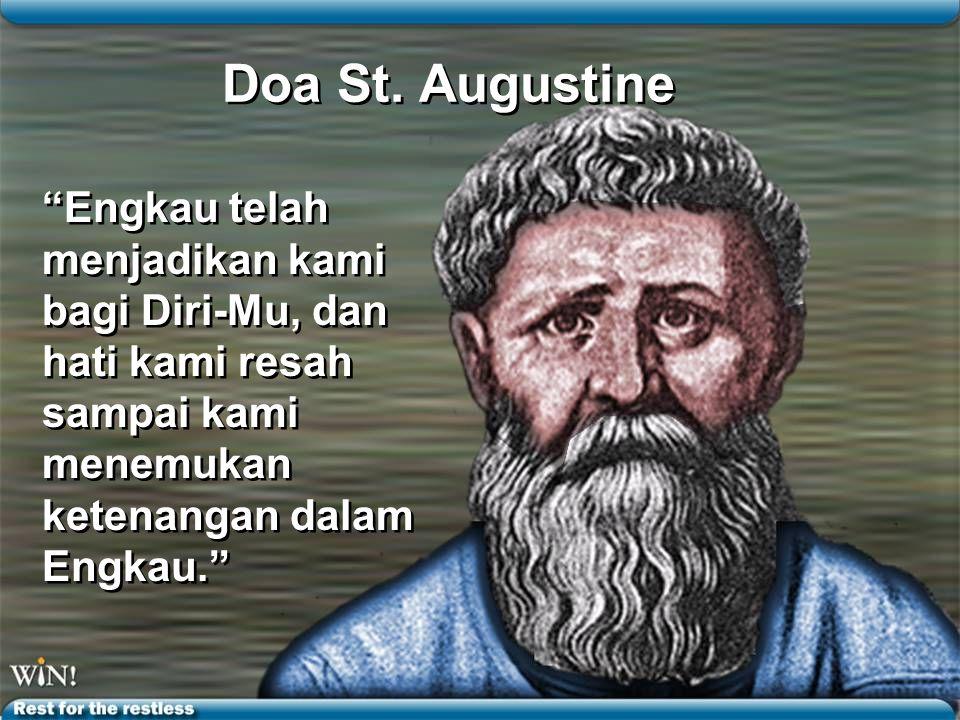 Doa St.