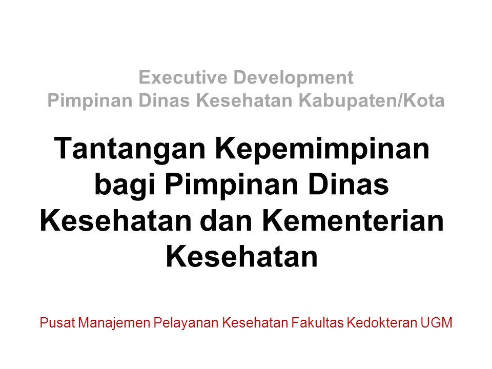 Pusat Manajemen Pelayanan Kesehatan Fakultas Kedokteran UGM