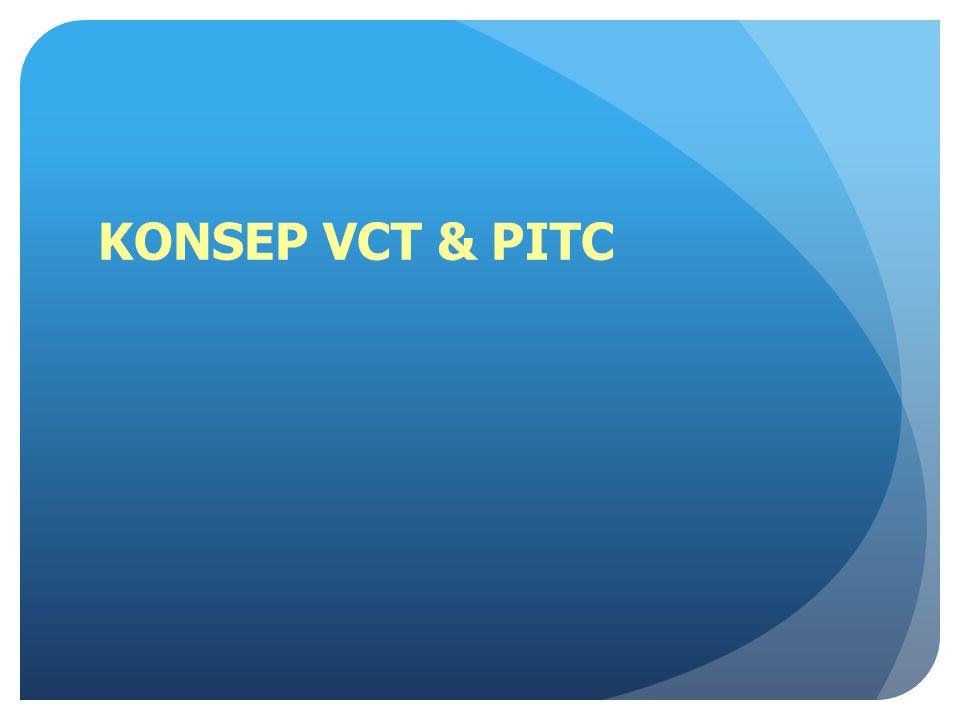 KONSEP VCT & PITC
