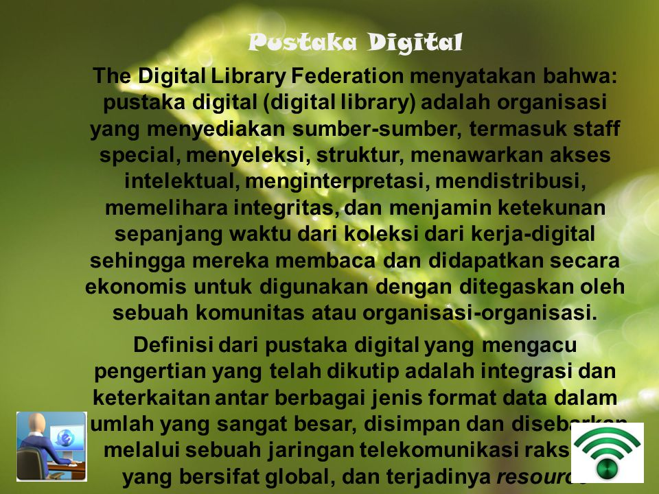Pustaka Digital