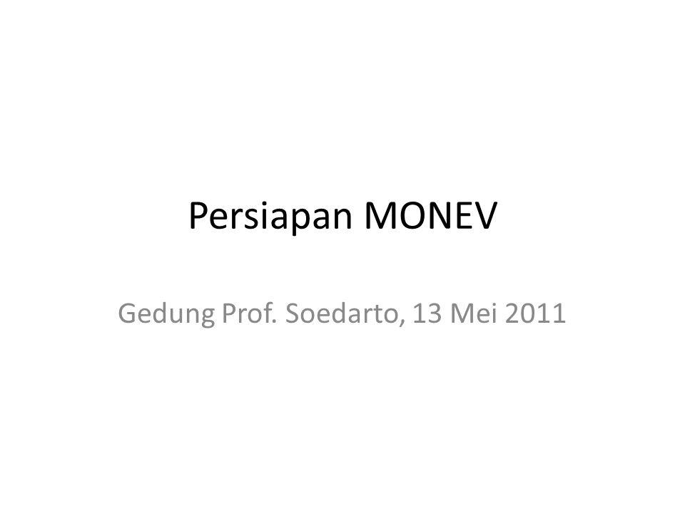 Gedung Prof. Soedarto, 13 Mei 2011
