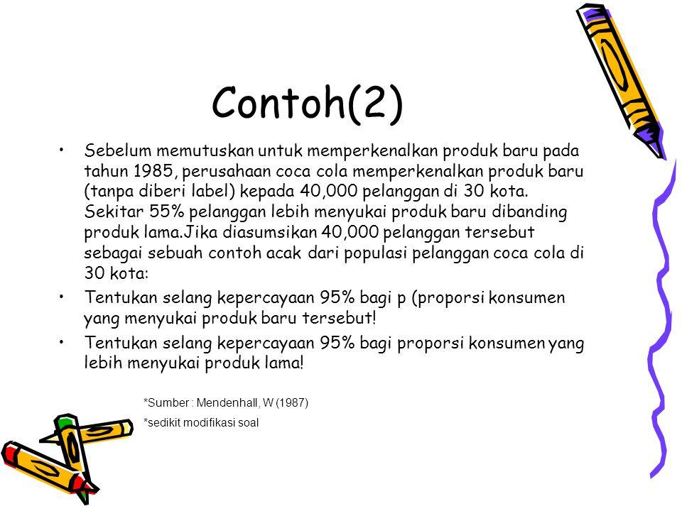 Contoh(2)
