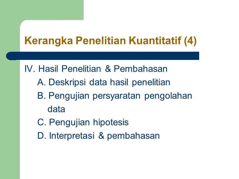 Kerangka Penelitian Kuantitatif (4)
