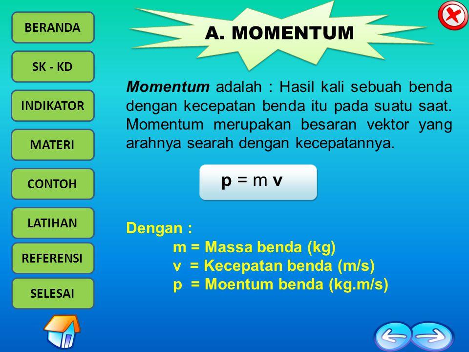 A. MOMENTUM