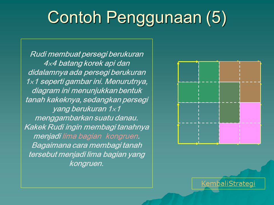 Contoh Penggunaan (5)