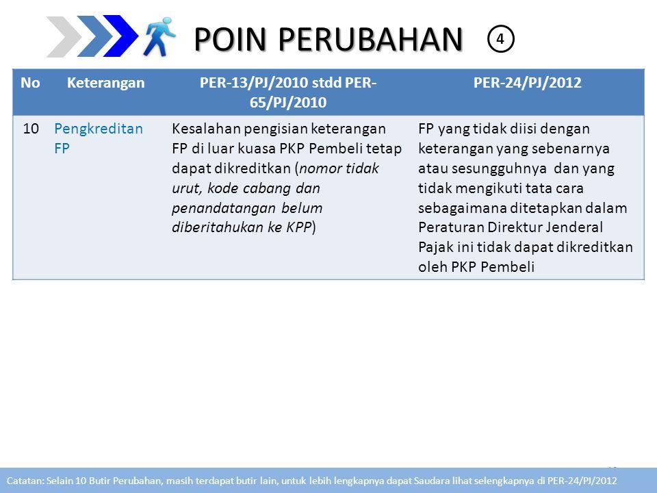 PER-13/PJ/2010 stdd PER-65/PJ/2010